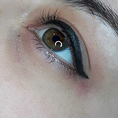 Our Services Brow Ink Designer Wing Eyeliner